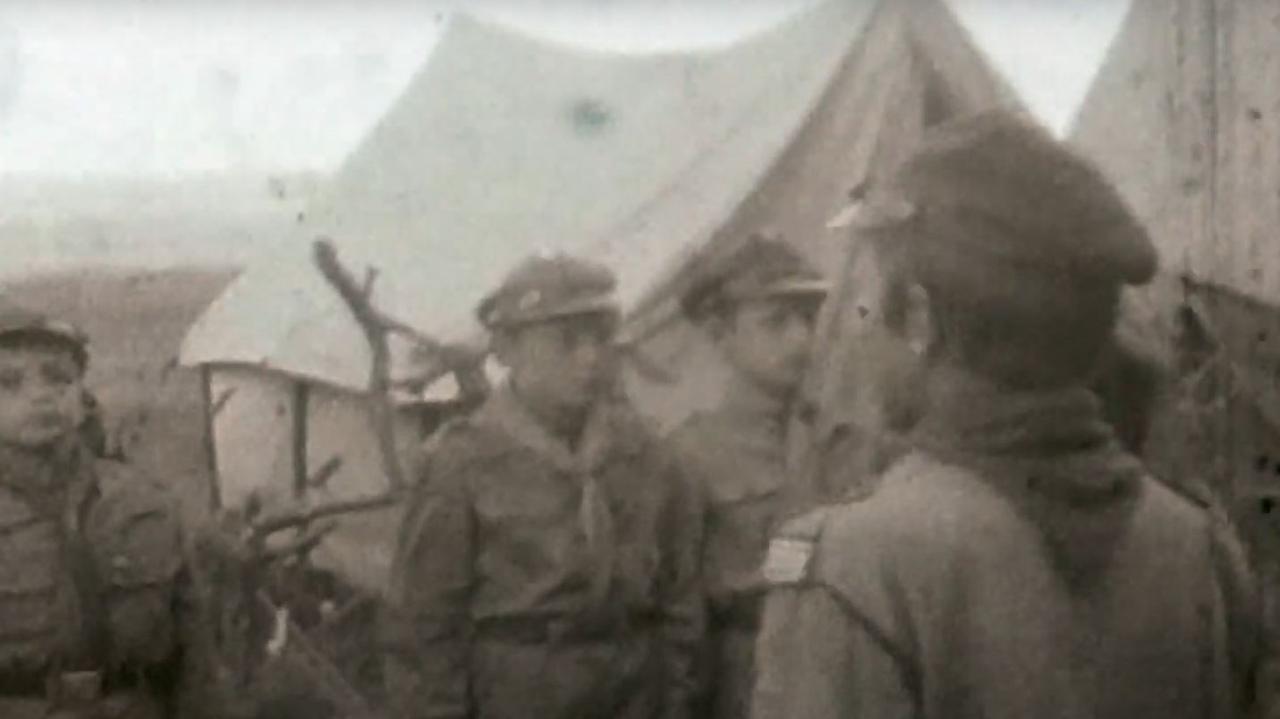 Obóz harcerski sprzed niemal pół wieku. Wyjątkowa kronika znaleziona na pchlim targu
