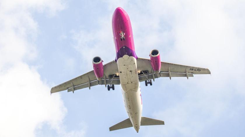 Samolot z Burgas do Warszawy zawrócił kilka minut po starcie