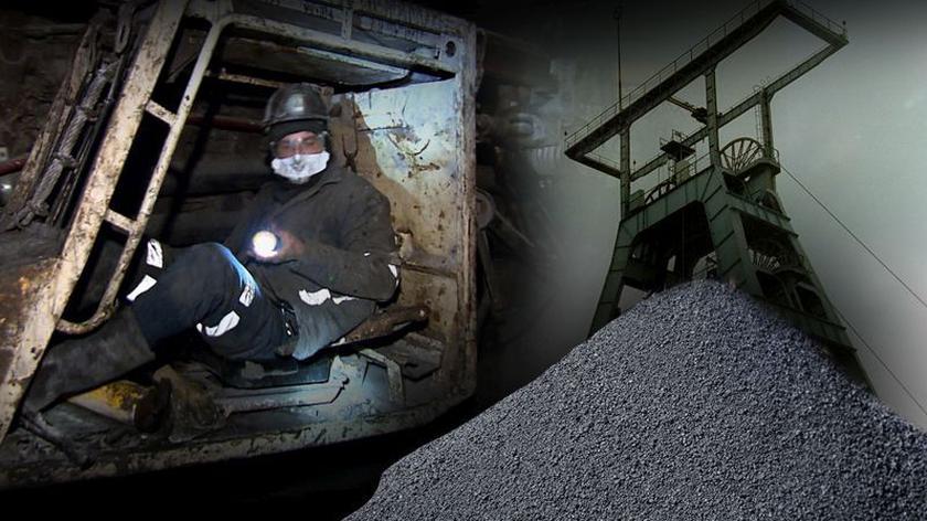 12.02.2016 | Górnicy piszą do ministra, by wywiązał się z obietnic wyborczych PiS. Co dalej z kopalniami?