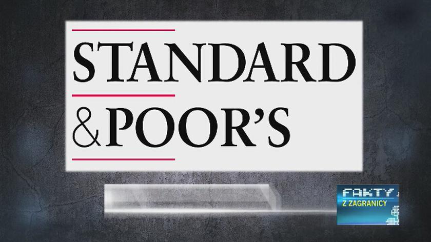 15.01.2016 | Agencja S&P obniżyła rating Polski