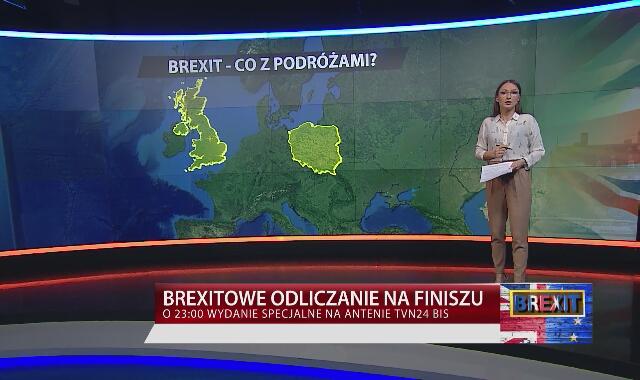 wiadomości brexit