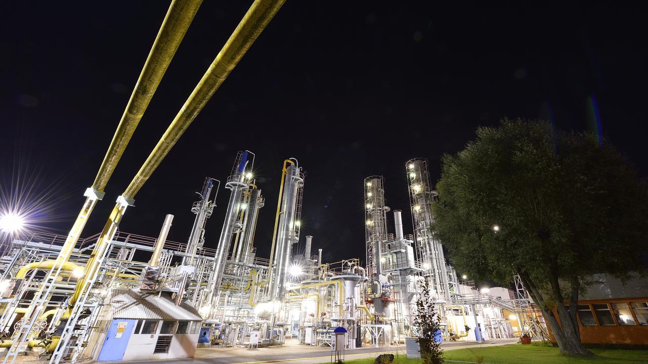 Grupa PGNiG dostarczy gaz do Mołdawii. Po raz pierwszy do kraju popłynie gaz spoza Rosji