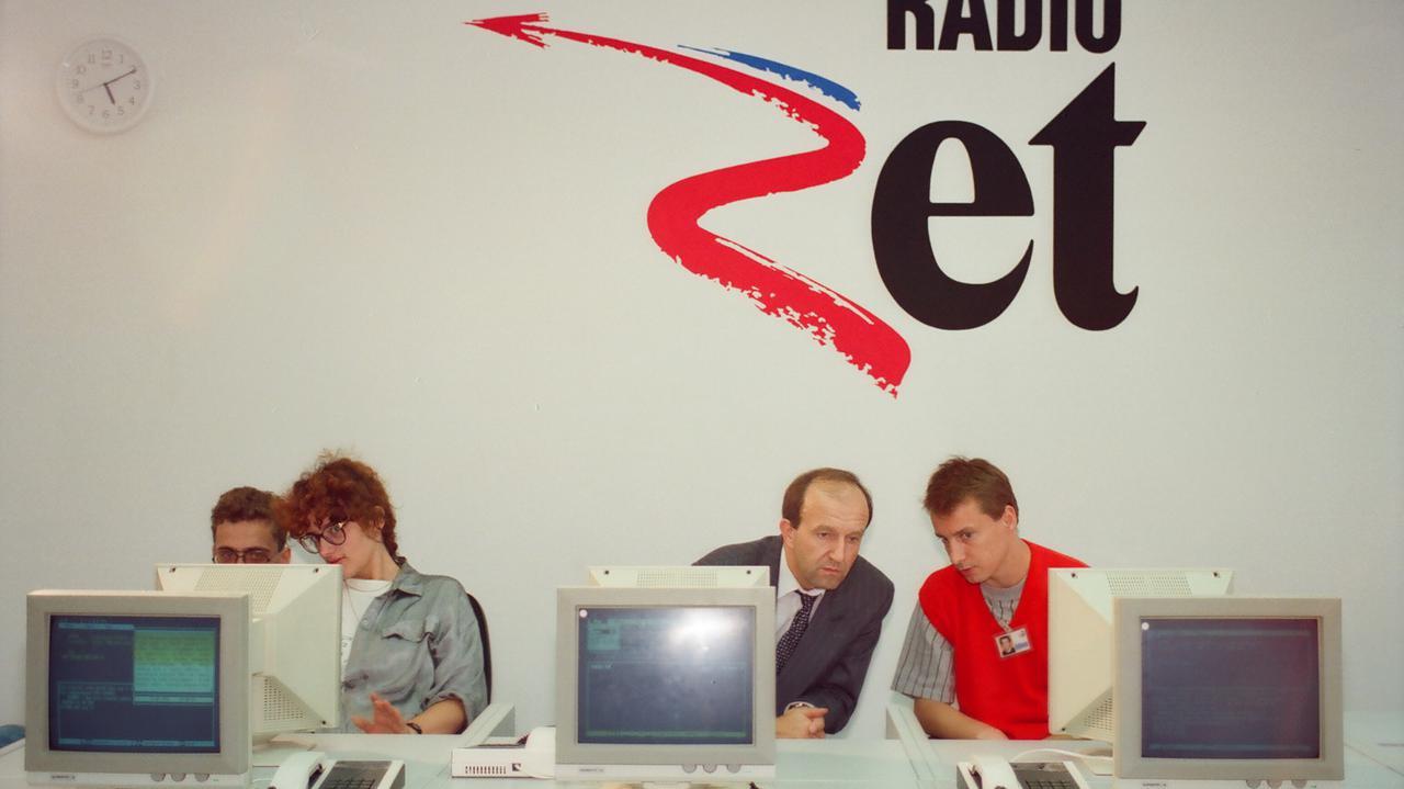 Radio ZET kończy 30 lat