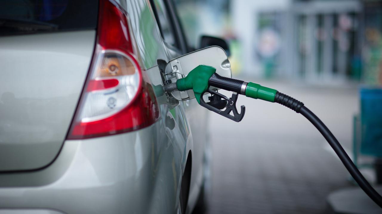 """""""Cenypaliww najbliższym czasie raczej nie spadną"""""""