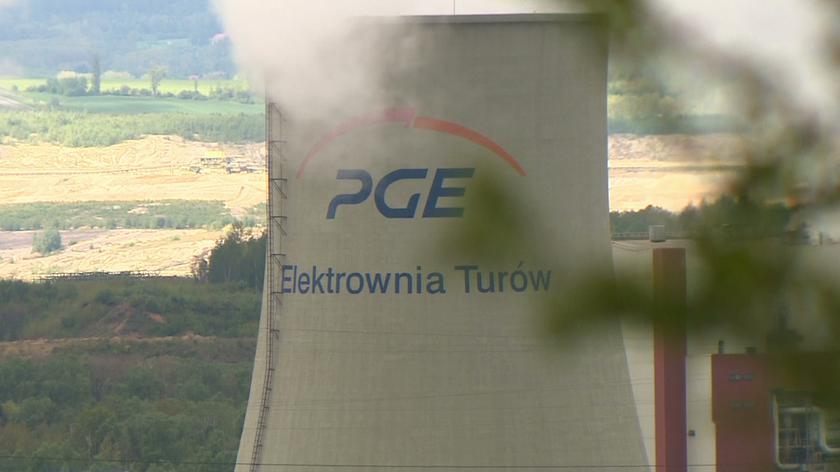 Rzeczniczka PGE o decyzji TSUE ws. kopalni Turów