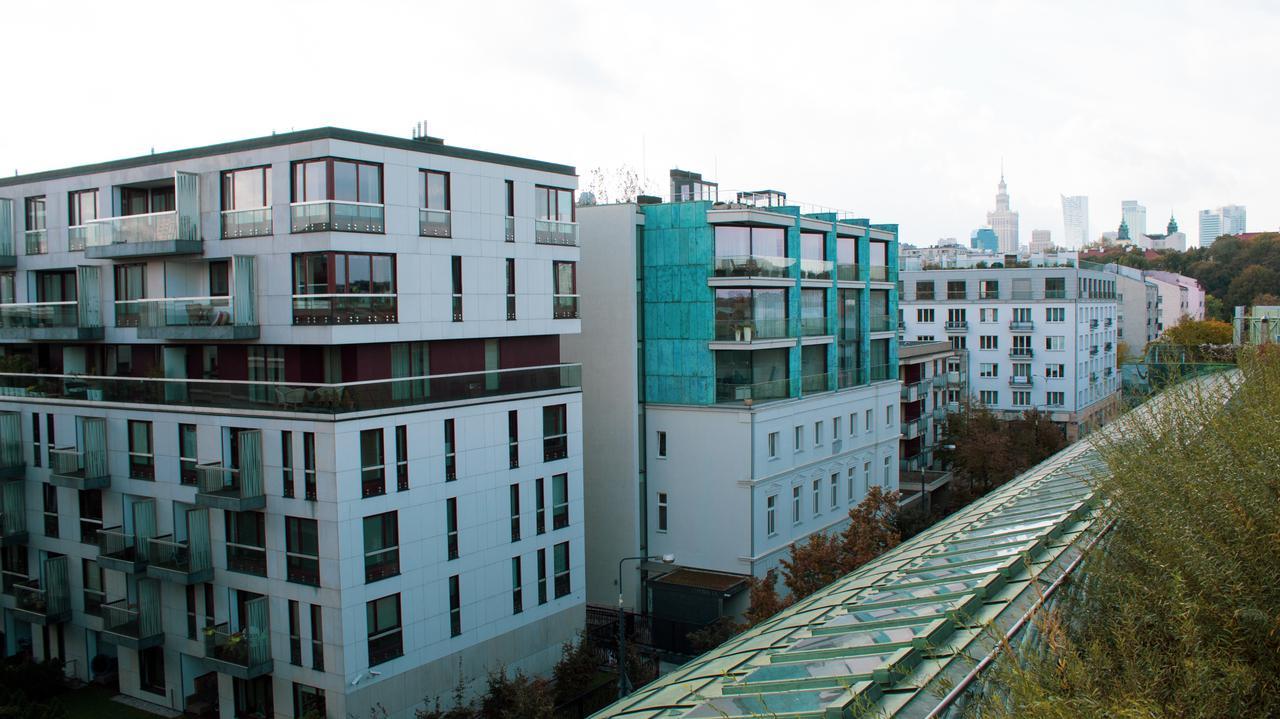 Co z dalej z cenami mieszkań w Polsce? Dwa scenariusze