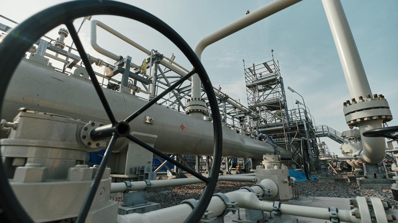 Naimskio Nord Stream 2: ta inwestycja jest po prostu wbrew interesom Polski