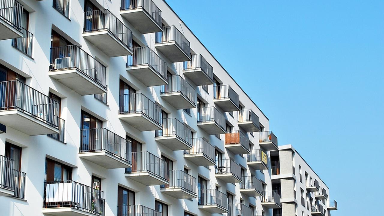 Polacy znów chcą się zadłużać. Rekordowa sprzedaż kredytów hipotecznych