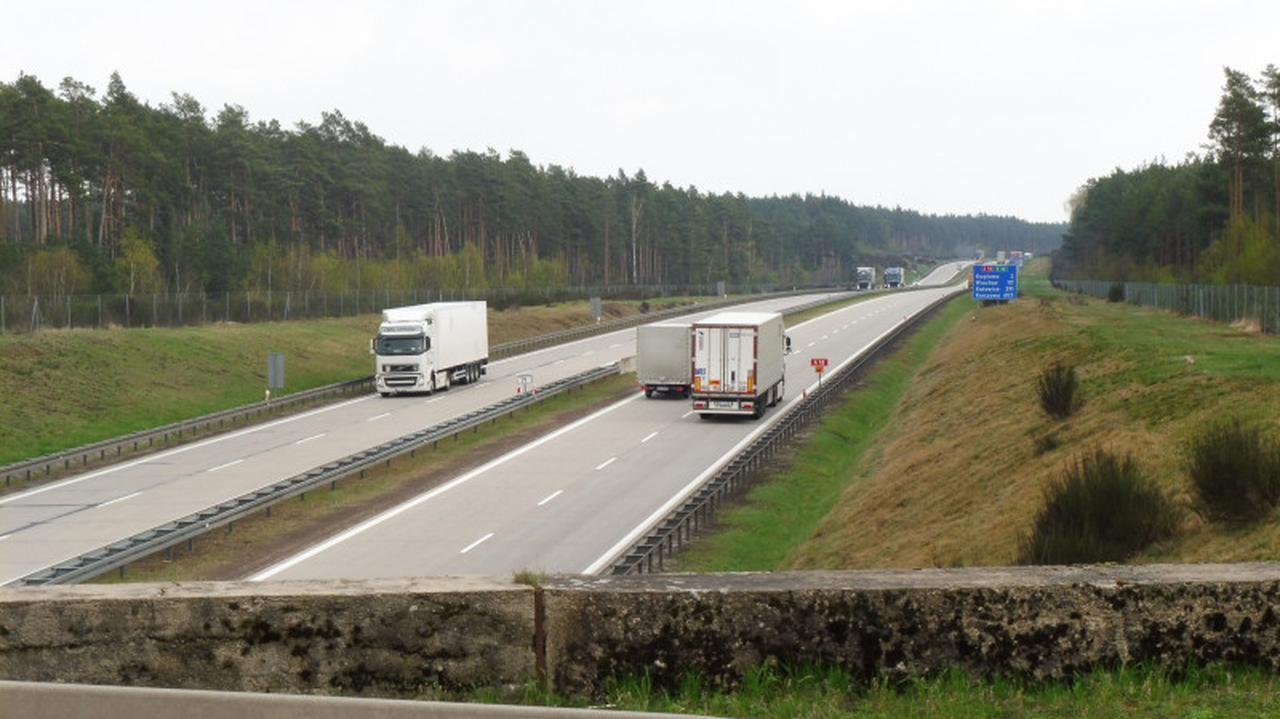"""""""Najdłuższe schody Europy"""" będą autostradą. """"Nie można  dłużej narażać kierowców"""""""