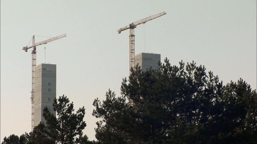 Obajtek o budowie elektrowni gazowej w Ostrołęce