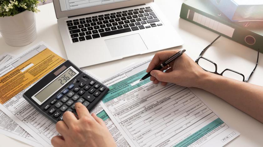 Kiedy będzie obowiązywać nowa kwota wolna od podatku? Waldemar Buda odpowiada