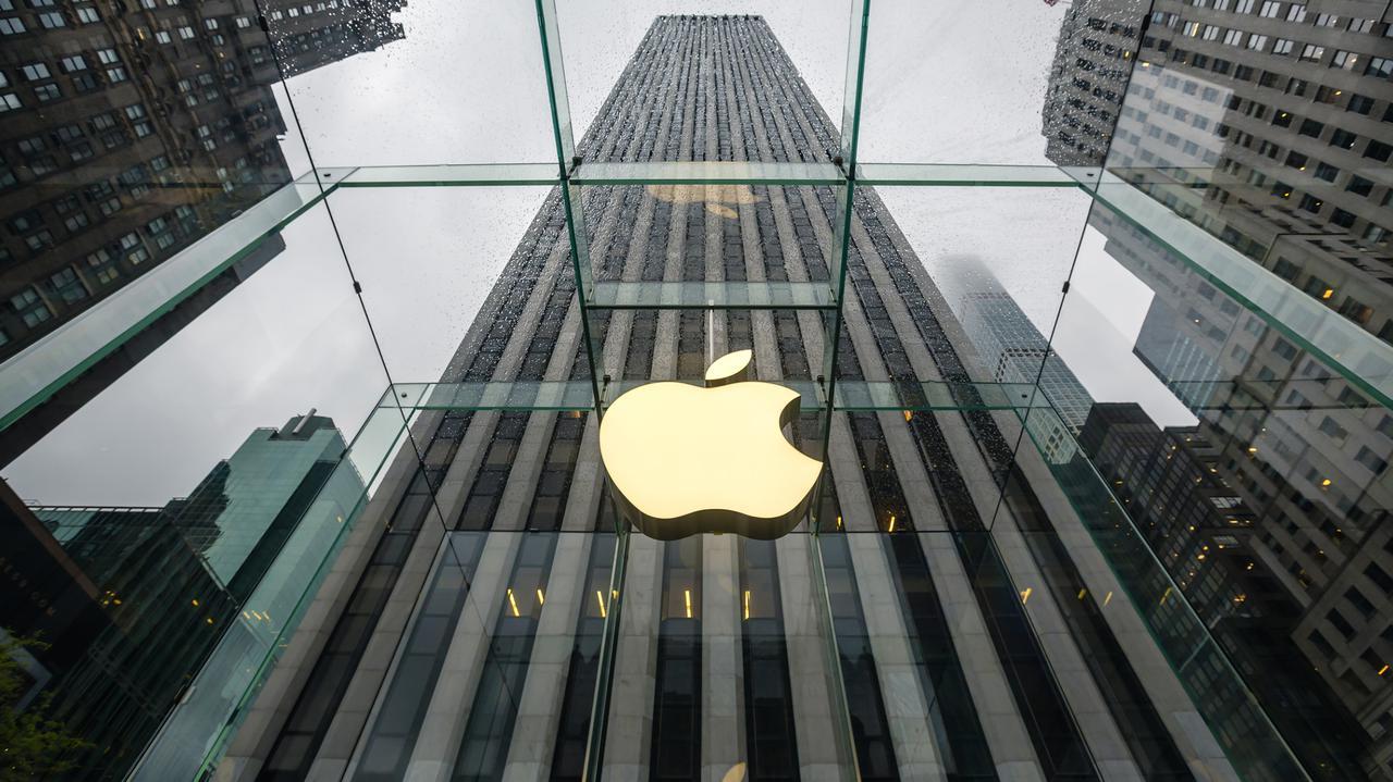 Rekordowe wyniki Apple. Symboliczny poziom przekroczony