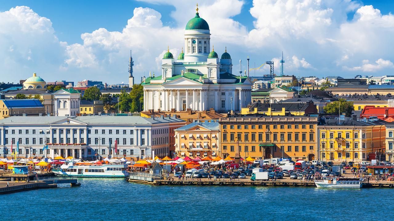 Finlandialuzuje obostrzenia na granicach. Podróż z Polski już bez kontroli