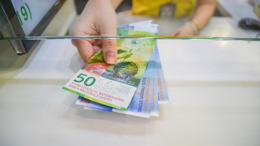 Strzyżowska o roszczeniach banków