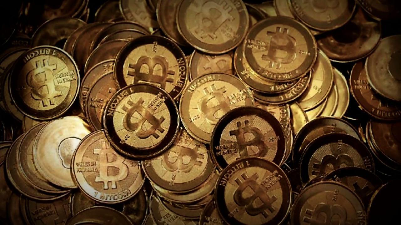 Bitcoin przekroczył kolejny pułap. Nowy rekord