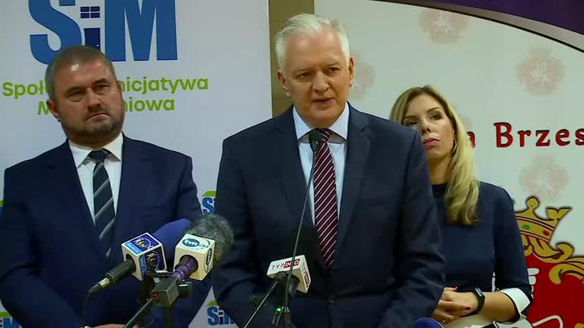 Gowin o podatkowych kwestiach spornych w Polskim Ładzie