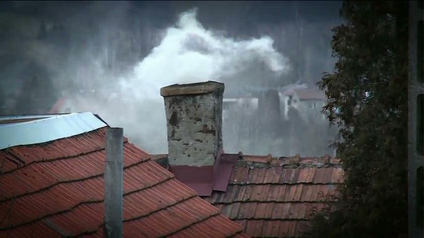 Wicepremier Morawiecki o walce ze smogiem
