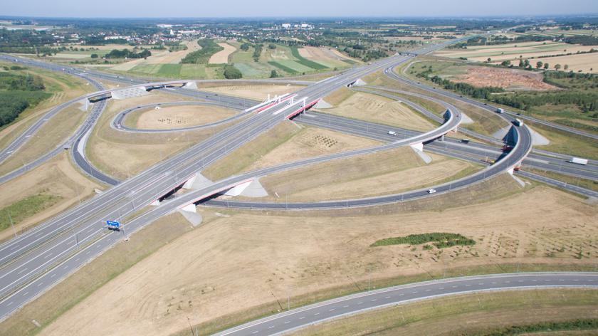 Jak wygląda nowy odcinek autostrady A1?