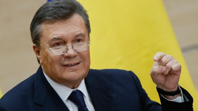 Unia Europejska zamraża aktywa 18 Ukraińców