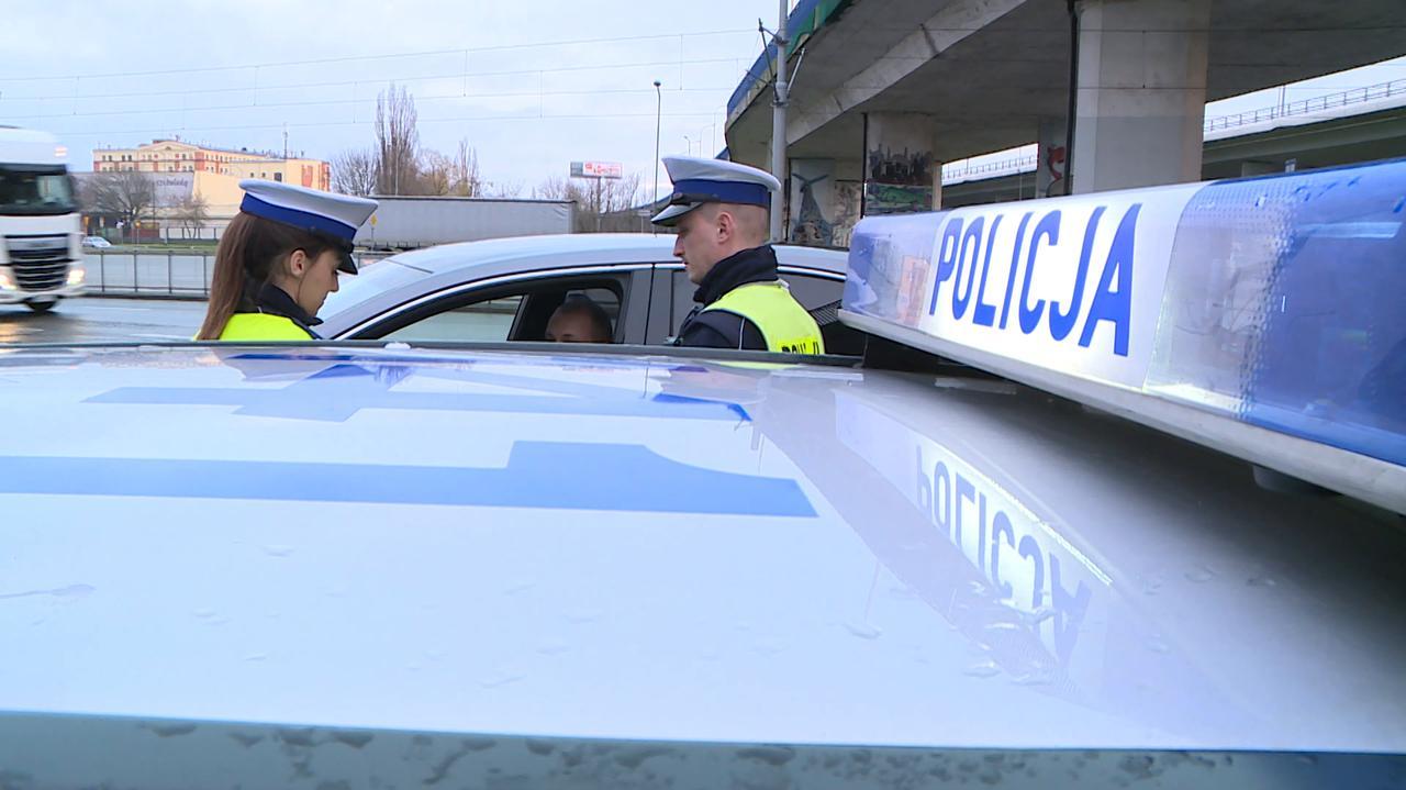 Od jutra duże zmiany w przepisach drogowych. Policja wyjaśnia