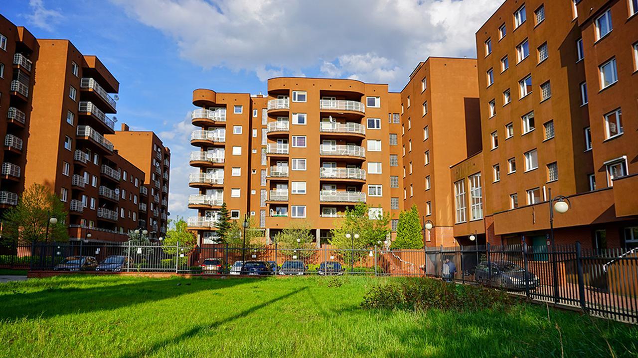 Ceny mieszkań stabilne, wzrosły za to marże kredytów