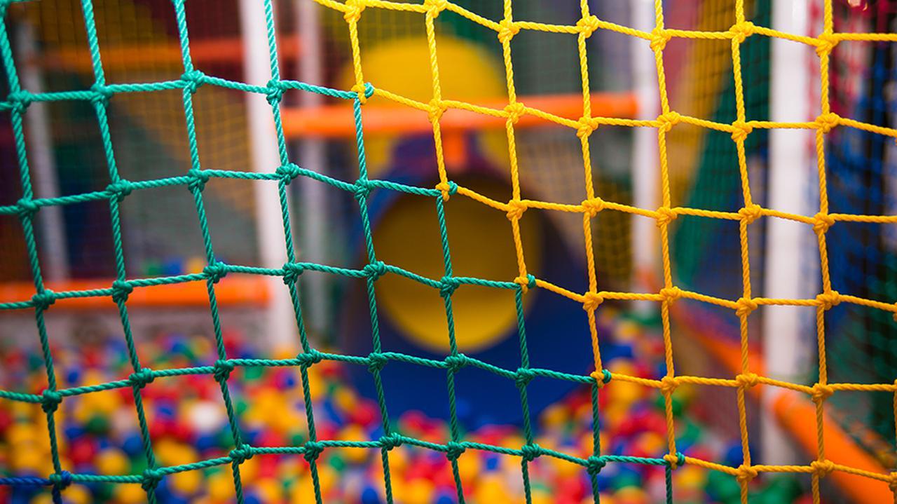 Sale zabaw, trampoliny i ścianki wspinaczkowe pod lupą Inspekcji Handlowej. Wyniki kontroli