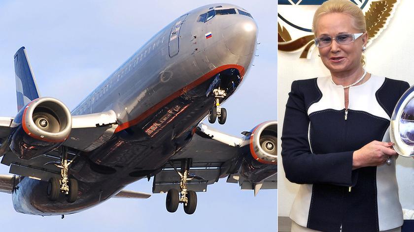 Tajemniczy zakaz lotów dla Boeinga. W tle prywatny interes Anodiny