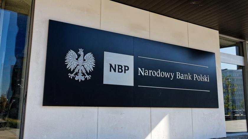 Prezes NBP Adam Glapiński o byłym szefie KNF
