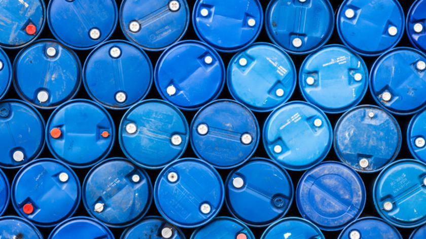 Kurs ropy podskoczył po atakach w Arabii Saudyjskiej