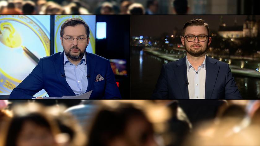 """""""Biznes dla Ludzi"""": Spór o RODO na wysokim szczeblu"""
