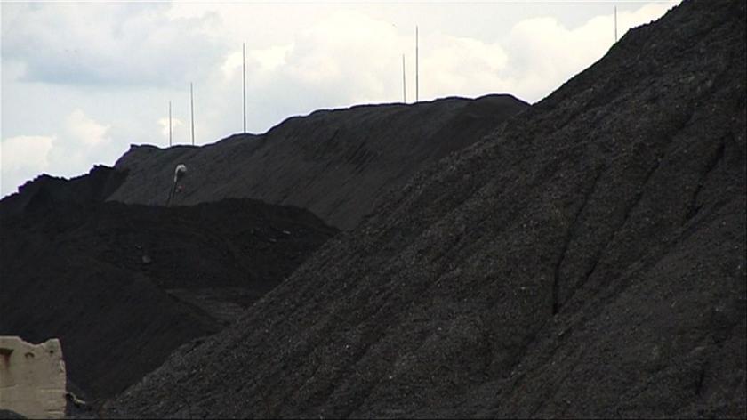 Polskę zalewa rosyjski węgiel?