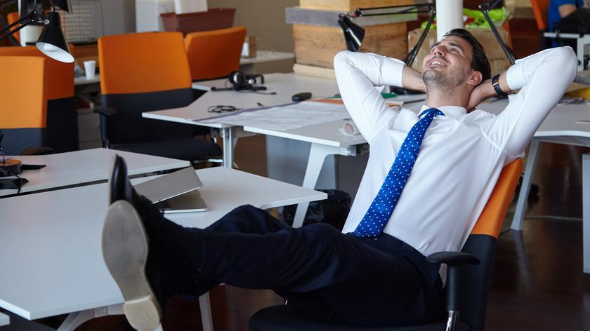 Millenialsi nie wykorzystują urlopu