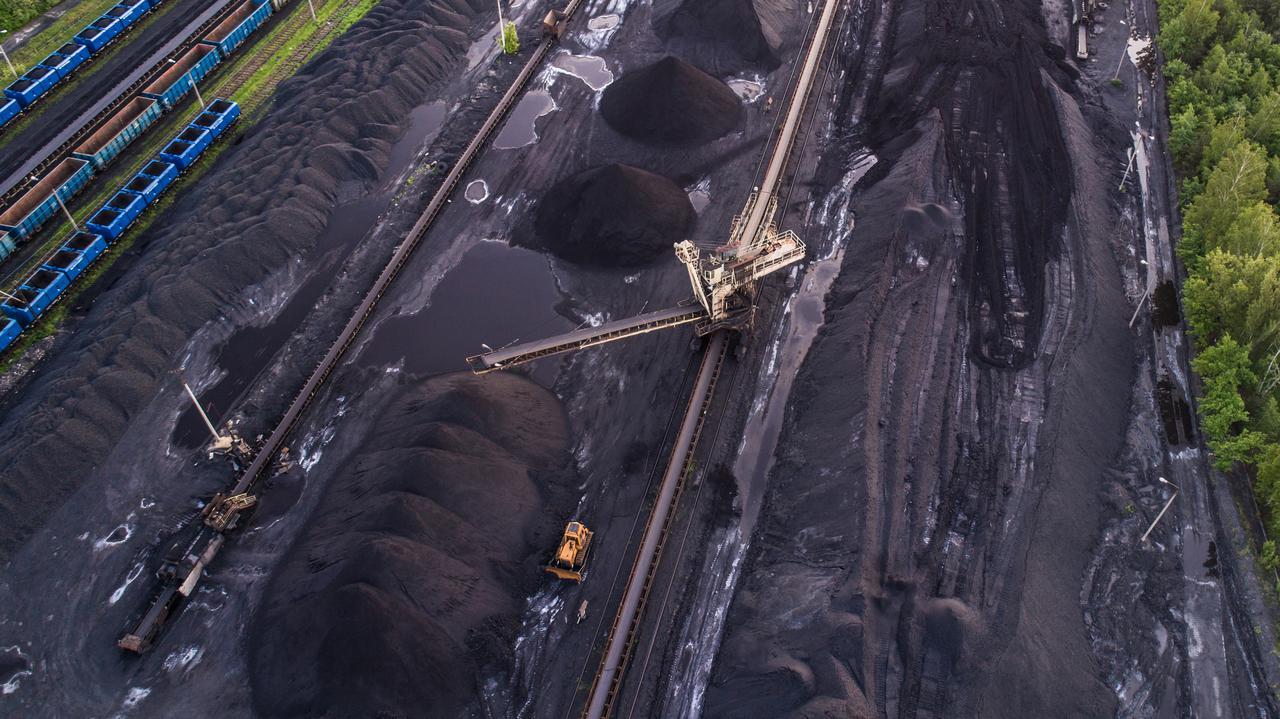 Do Polski trafiły miliony ton węgla z Rosji. Nowe dane
