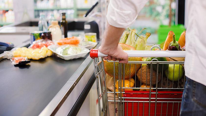Rosną ceny w sklepach. Komentarz eksperta