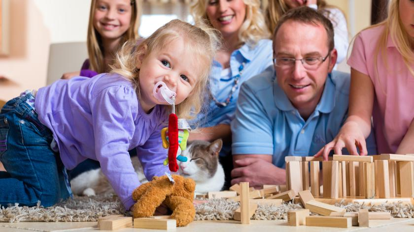 Piotr Szukalski o wpływie 500 plus na wzrost dzietności