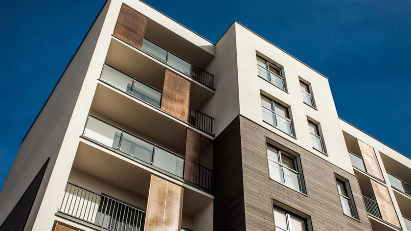 Boom na rynku mieszkań