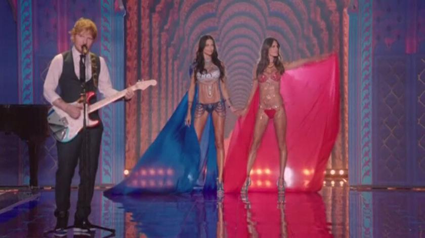 Ile warte są Aniołki Victoria's Secret?