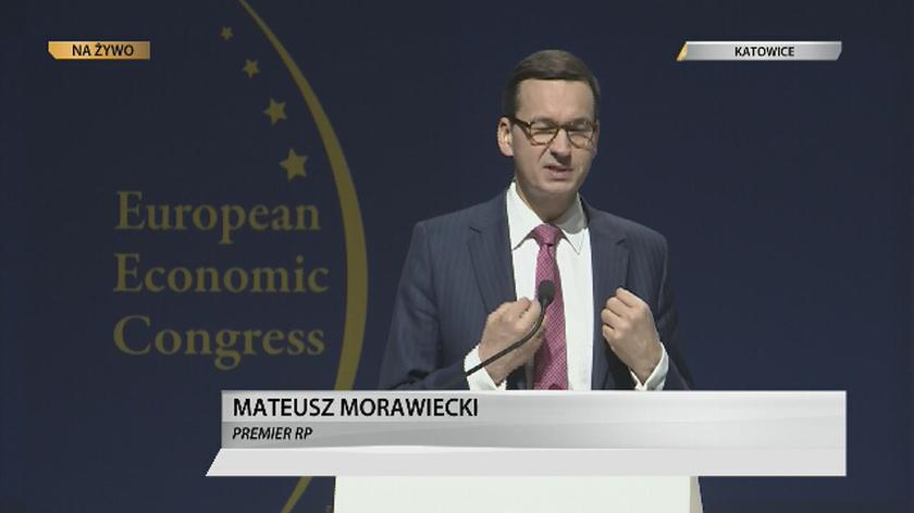 Morawiecki: wzrost dochodów z CIT nie odbędzie się kosztem małych firm