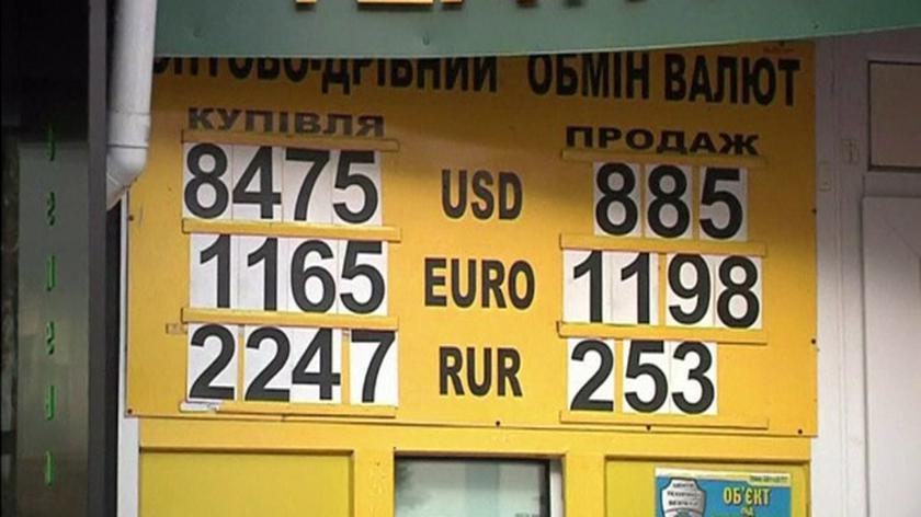 Piechociński: Eksport na Ukrainę spadł o 10 proc.