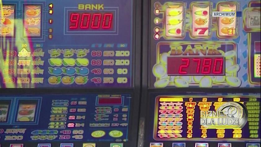 Zmiany na rynku hazardowym