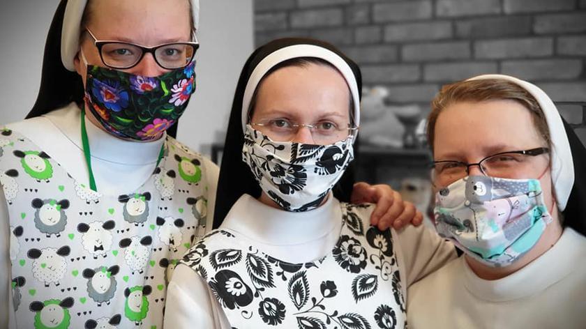 Broniszewice: Siostry dominikanki chcą pomóc DPS-om