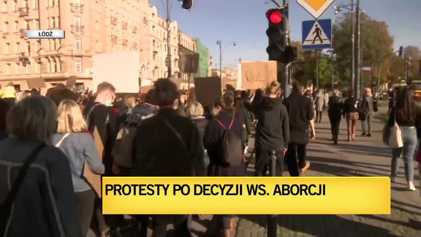 O godz. 16 protestujący dołączą do strajkujących studentów
