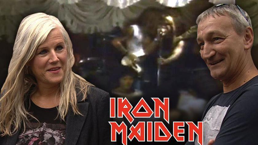 24.06.2014   Iron Maiden na polskim weselu