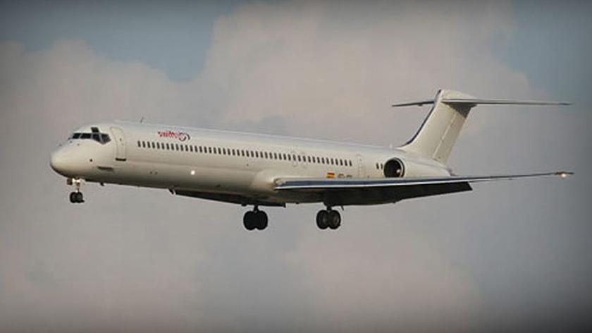 24.07.2014 | Katastrofa algierskiego samolotu. Na pokładzie było 116 osób