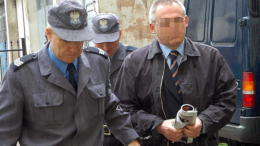 Aleksander G. zostanie przewieziony do Krakowa. Prokuratura wnioskuje o areszt