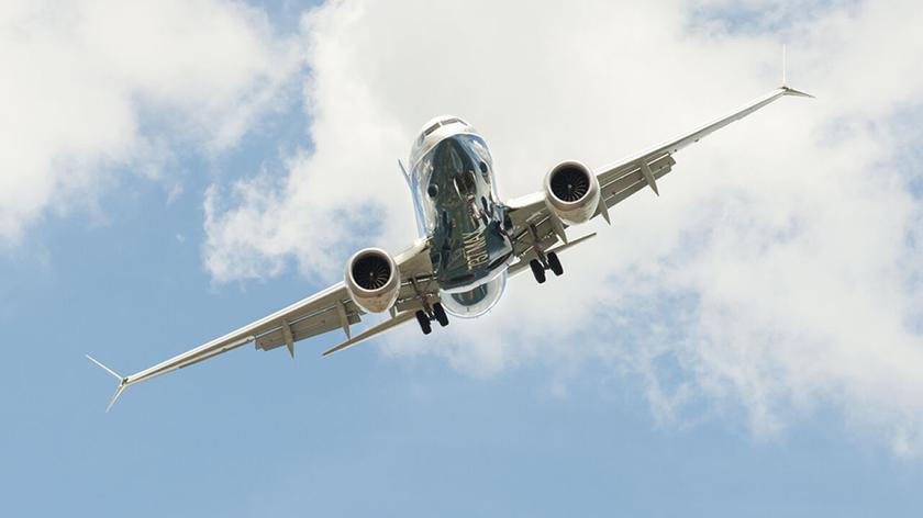 Sebastian Mikosz: sytuacja w branży lotniczej jest bardzo trudna