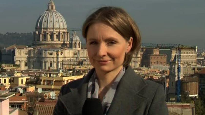 Benedykt XVI spędzi resztę życia w klasztorze
