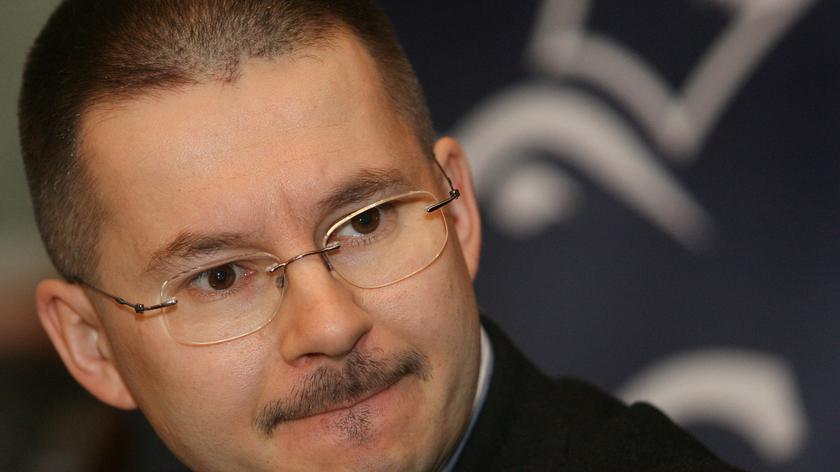 Bosak: Odejście Dorna, Zalewskiego i Ujazdowskiego byłoby stratą