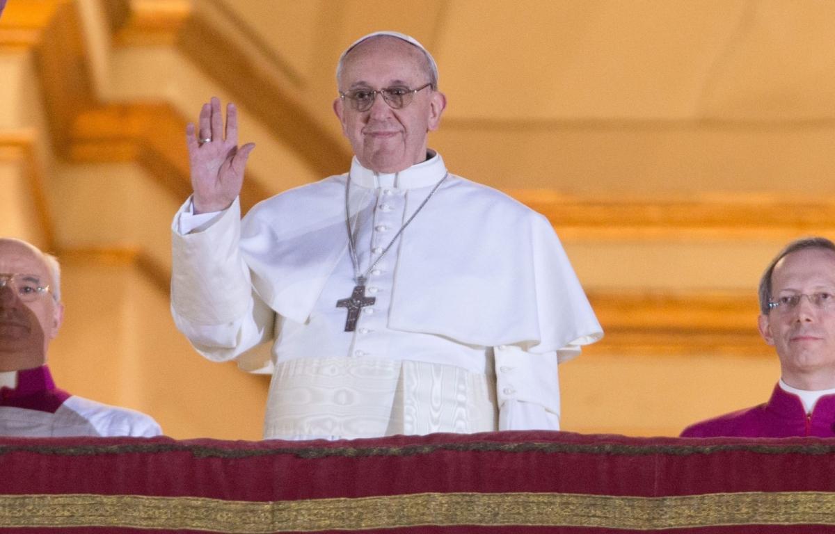 Konklawe wybrało papieża - TVN24