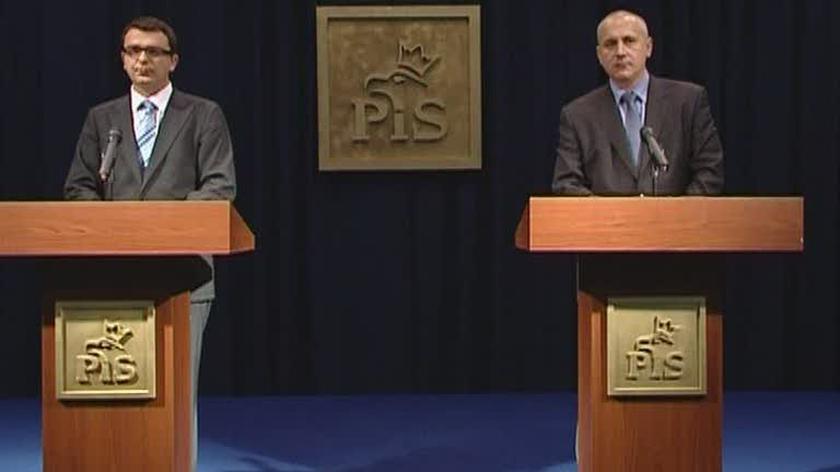 Brudziński: nie wykorzystamy tej sprawy w kampanii